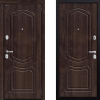 Металлическая дверь goff