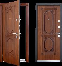 Металлическая дверь Mastino Lacio