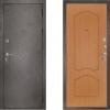 металлическая дверь дива мд04 серебро