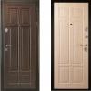 металлическая дверь дива мд07 беленый дуб