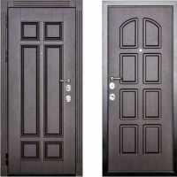 Металлическая дверь Securemme