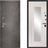 металлическая дверь дива мд26 с зеркалом