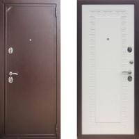 входная дверь зетта 2б2 белая греция