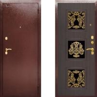 входные металлические двери аргус да-16