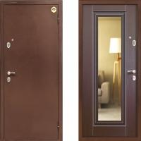 еталлическая дверь Бульдорс 12 Т