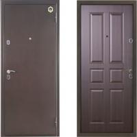 входная дверь бульдорс 12 С