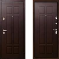 входная дверь бульдорс 25