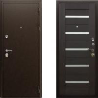 Металлическая дверь Маэстро 7х Венге