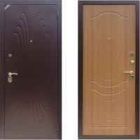 входная дверь зетта комфорт 3б1 дуб золотистый