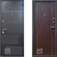 Входная дверь Кондор Футура 3 фото