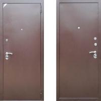 входная дверь зетта комфорт 4б1 медь