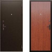 металлическая дверь АСД Эконом