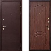Входная дверь Ратибор Оксфорд
