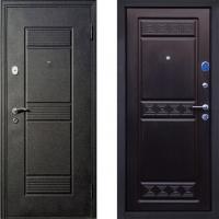 квартирная дверь браво оптим лайн венге