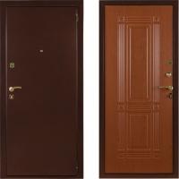 Металлическая дверь СТОП