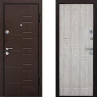 Металлическая дверь Форпост Цитадель 3