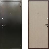 металлическая дверь ратибор форт бел дуб