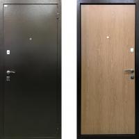 металлическая дверь ратибор форт дуб арден