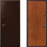 входная металлическая дверь йошкар итальянский орех