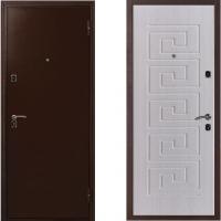 входная металлическая дверь йошкар греция бел дуб