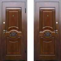 Металлическая дверь Monte Bello M 282