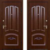 Металлическая дверь Monte Bello  M 286