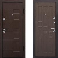 Металлическая дверь Форпост Цитадель 2