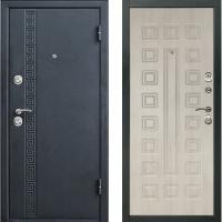 Металлическая дверь Дверной Континент Сити