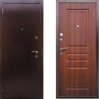 входные металлические двери аргус да-7