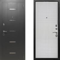 Входная металлическая дверь стоп модерн