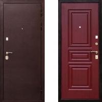 Входная дверь Ратибор Бордо