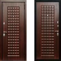 входная металлическая дверь белдорс шоколадка