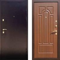 металлическая дверь Дива МД-04М