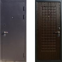 """Металлическая дверь Дива  - модель МД-26 (цвет """"Венге"""" )"""