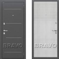 Bravo - модель Optimal Fit (Беленый Дуб)