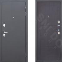 Входная стальная дверь Снедо Сити Венге