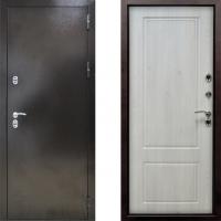 Входная металлическая уличная дверь с терморазрывом СТОП Сибирь Термо