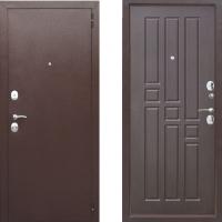 Входная дверь Атлант Престиж Венге