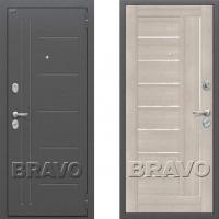 Bravo - модель Optimal Prof (Капучино) 3контура