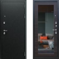 Входная металлическая дверь АСД Next1 с зеркалом Венге
